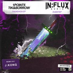 INFLUX 063 Thundaga EP.png