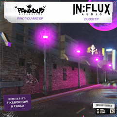 INFLUX 065 Who You Are EP.png