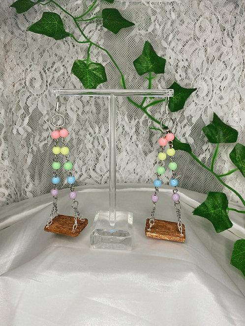 Rainbow Swings