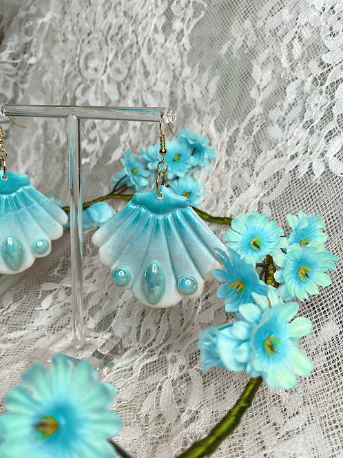 Fade to Blue Shells