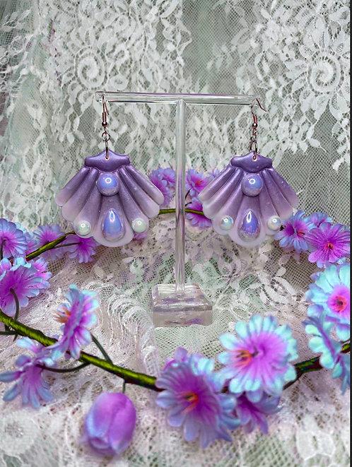 Fade to Purple Shells