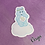 Thumbnail: Astrology Care Bear Stickers
