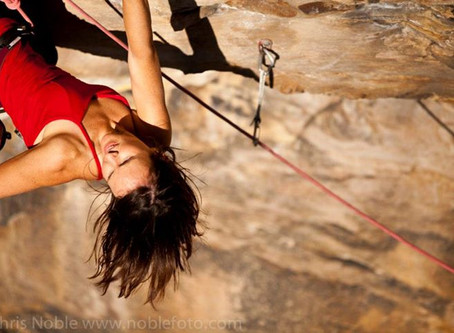 Top 5 Tips to Improve Your Climbing