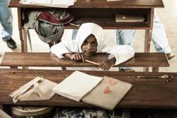 Africa + Art in Tantania
