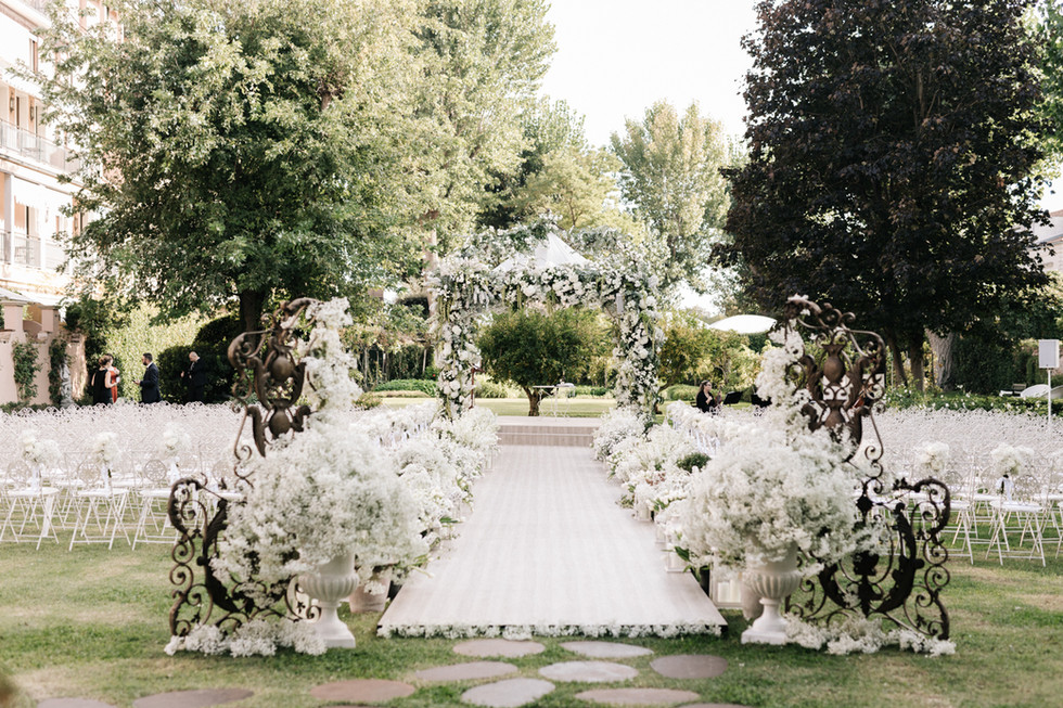 2018_10_07 JULIE&JUSTIN WEDDING DAY DECO