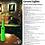 Thumbnail: Green Lights Fluo Bottle - White Wine - Verdeca