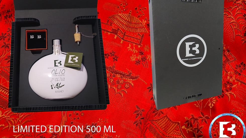 LIMITED EDITION 500ml Errings&Diamonds - Orecchini e diamanti