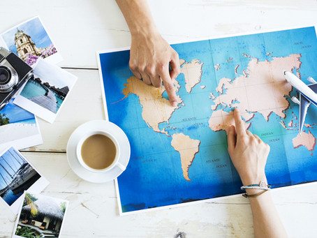 Making Expatriation a Success :   A  Challenge for the Trailing Spouse