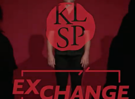Embracing Change with KLSP Exchange Theatre