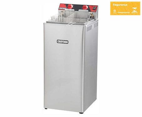 Fritadeira Elétrica 8000w (Zona Fria) - FZ28