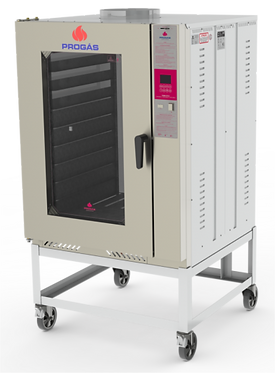 Forno Turbo Gás PRP 10000 STYLE G2
