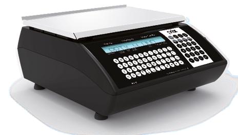 Balança Computadora Impressora 4 Uno