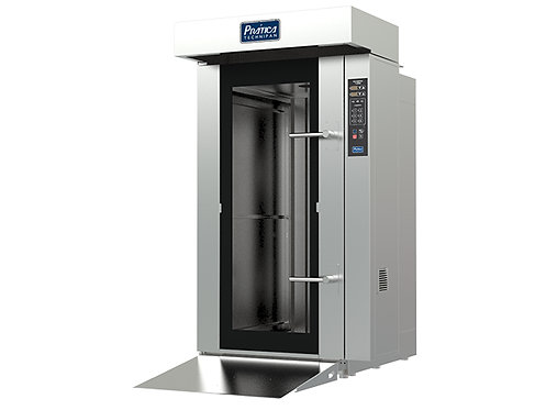 Forno Turbo Programável E500 / E650