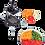 Thumbnail: Cortador de Legumes
