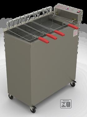 Fritador Eletrônico PR-3000 EL