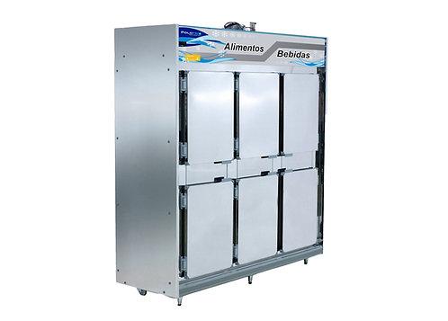 Geladeira Comercial 4005/ 4006
