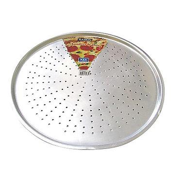 Assadeira para Pizza aerada de alumínio