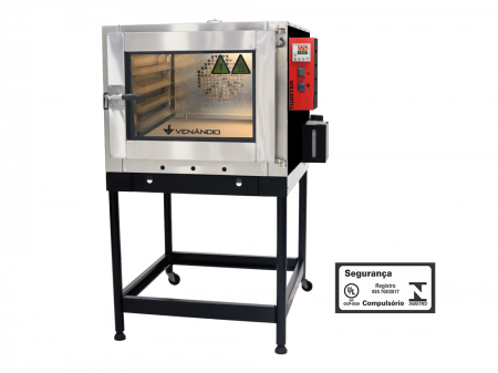 Forno Turbo Twister  FVT5D