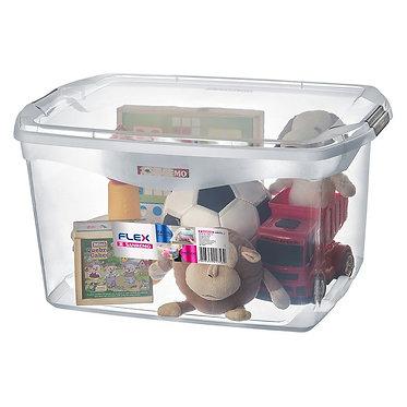 Caixa Organizadora Plástica