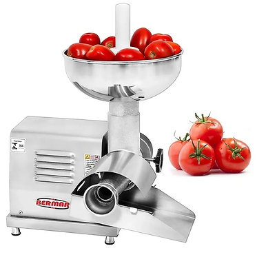 Despolpador de Tomates