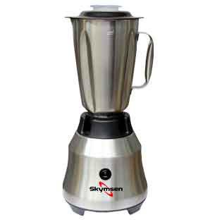 Liquidificador Inox LI1.5