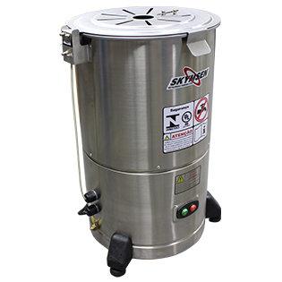 Descascador Inox DB-06