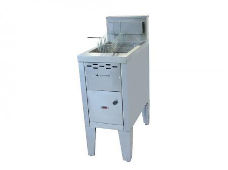 Fritador Gás Água e Óleo SFAOG50