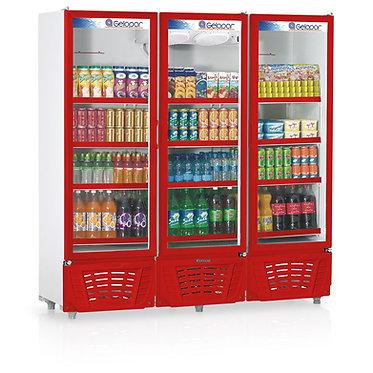 Refrigerador Vertical Visa Cooler GRVC-1450