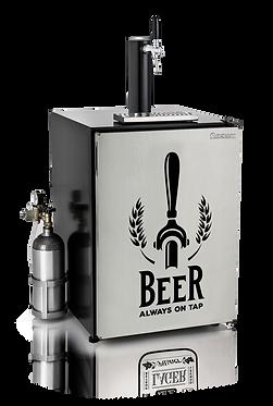 Refrigerador para Choop Kegerator