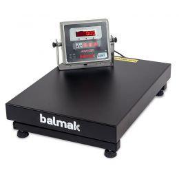 Balança de plataforma BK-300