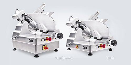 Fatiador 9300 Comfort E 9300 G