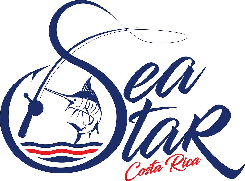 Sea Star CR Logo square