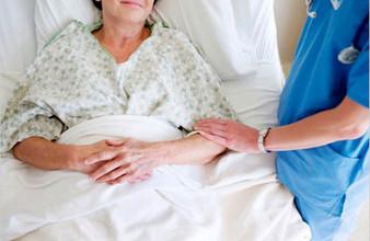 Деятельность органов желудочно-кишечного тракта у лежачих больных