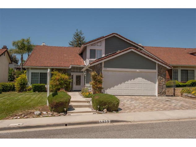 5335 Alfonso Dr.