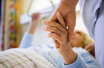 Уход за больными пожилого возраста, с травмами и переломами