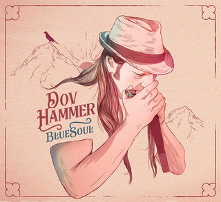 ALBUM DESIGN / DOV HAMMER