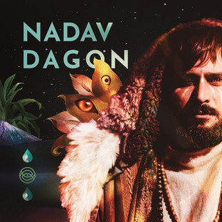 FULL CONCERT DESIGN / NADAV DAGON