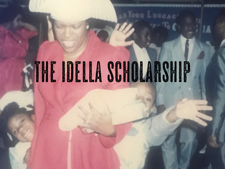 The Idella Scholarship
