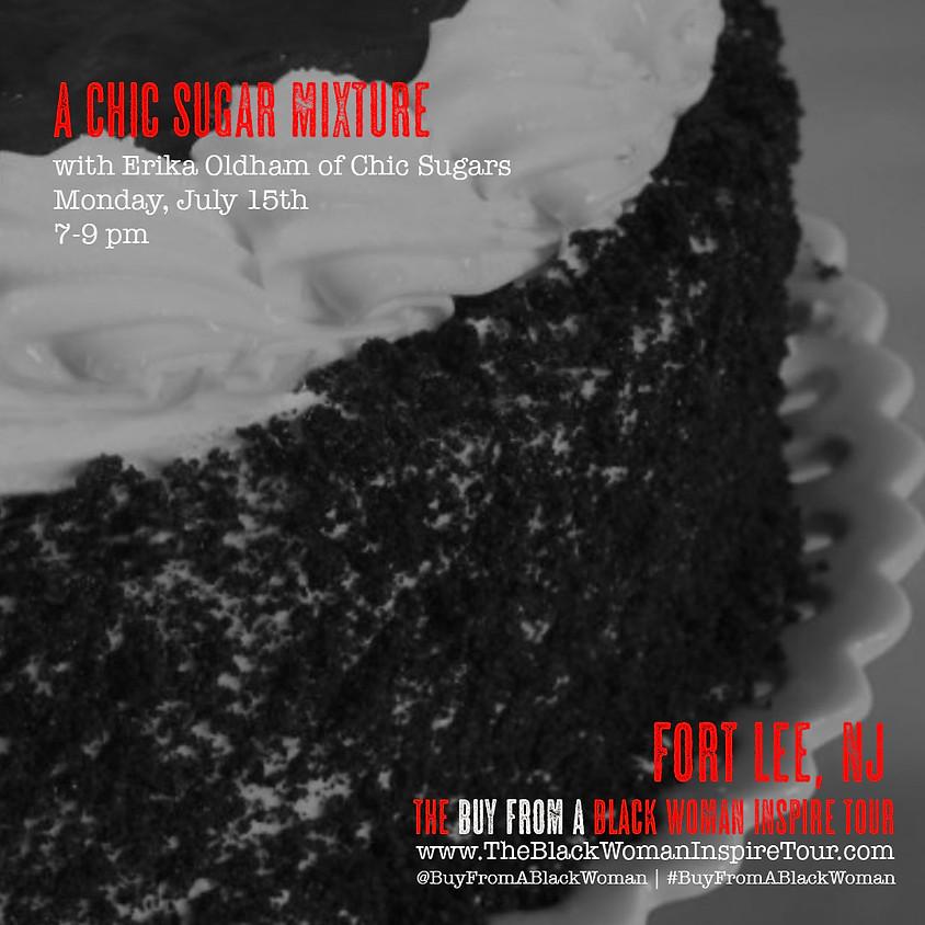 FT.LEE, NJ | A Chic Sugar Mixture