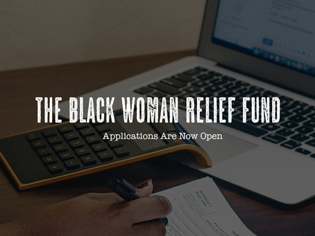 The Black Woman Relief Fund
