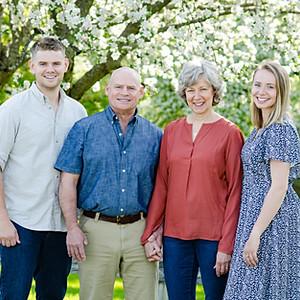 The  Gagnon Family
