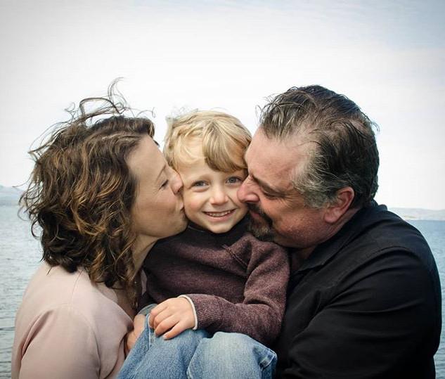 Love of Parents_#love #portraitphotograp