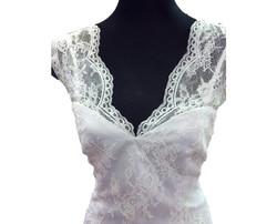 Mtm of wedding gown