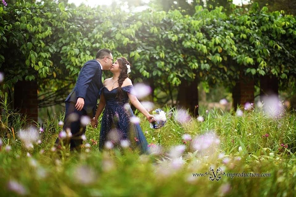 Pre Wedding Indoor & Outdoor