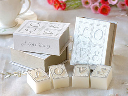Love Candle WCF-08