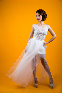 Sample of our MTM gowns