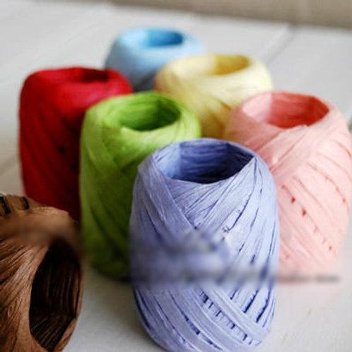 Rustic Inspired Ribbons FP-15