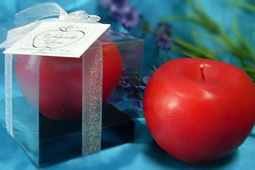 Apple of My Eye Candle WSF-17