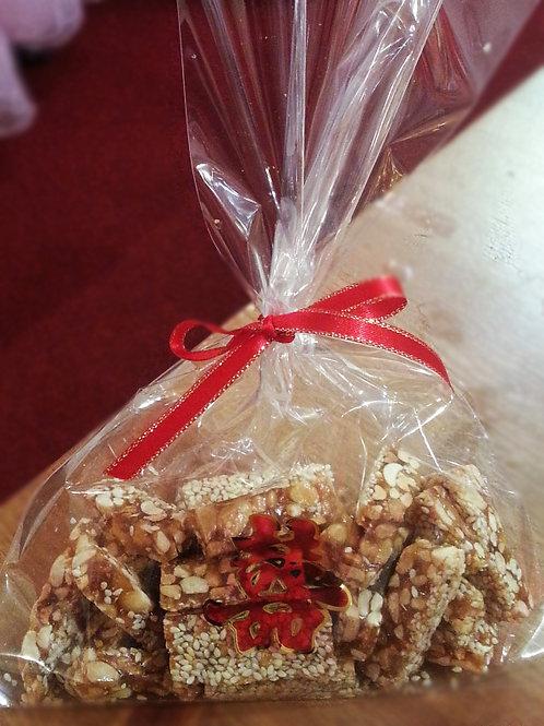 Teochew Peanut Candies 1 packet, 200g