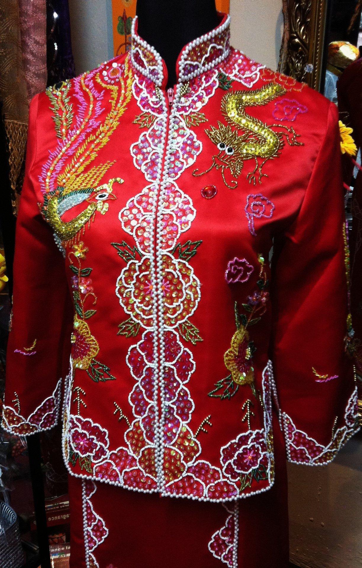The Peranakan Inspired $98